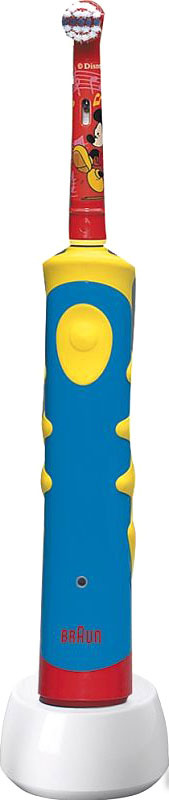 Oral-B Kids' PowerMickey D10
